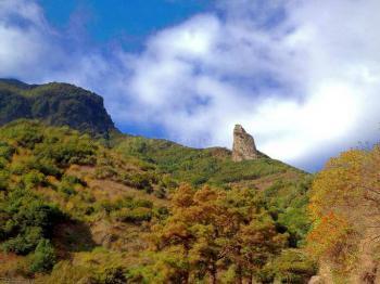 La Gomera Urlaub