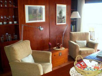 Landhaus für 4 Personen mit Internet W-LAN