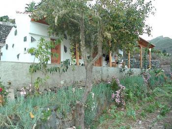 Ferienhaus La Gomera für 4- 5 Personen