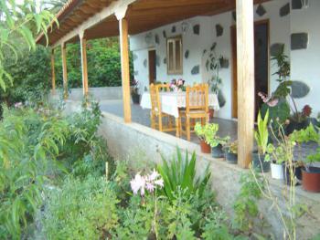 Ferienhaus La Gomera