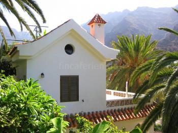 Ferienwohnung im Valle Gran Rey