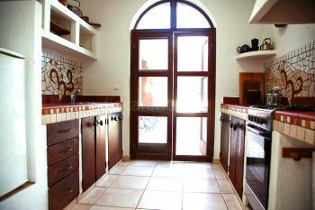 offenen Küche