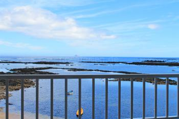 Lanzarote Apartment am Meer - in Orzola