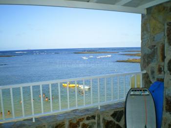 Lanzarote Strandurlaub im Apartment am Meer