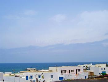 Meerblick Lanzarote