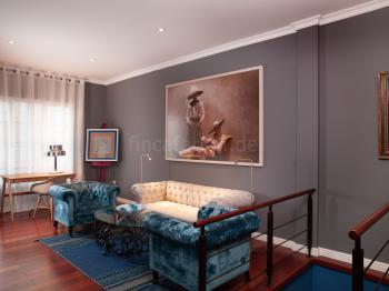 Stilvolles Apartment mit Flair