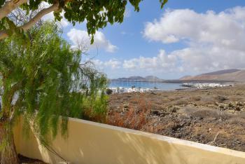 Ferienwohnung mit Meerblick - Punta Mujeres