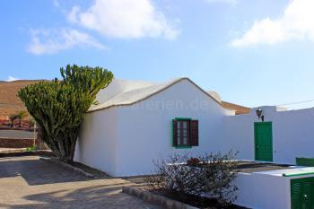 Lanzarote Finca mit Pool