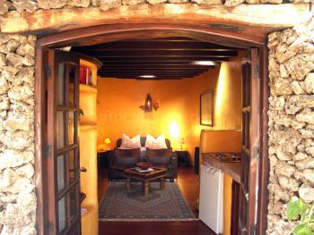Studio Lanzarote mit separtem Eingang