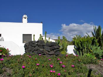 Kleine Ferienwohnung bei La Asomada