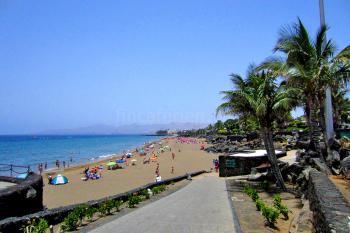Strand - Puerto del Carmen