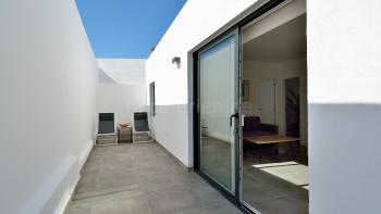 Private Terrasse - Apartment Costa Teguise