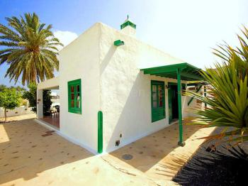 Lanzarote, Ferienhaus für 6 Personen