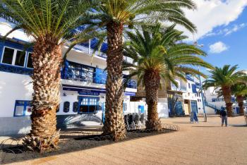 Ferienwohnung für 4 Personen in Arrecife