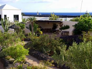 Apartment mit Meerblick Lanzarote