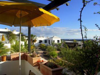 Apartment auf Lanzarote