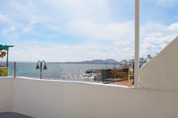 Ferienhaus am Meer - Punta Mujeres