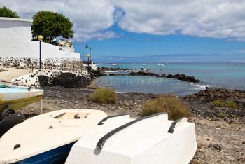 Naturschwimmbecken  - Punta Mujeres