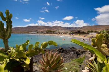 Strand - Playa La Garrita