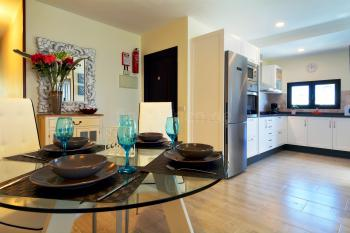 Geschmackvolles Apartment für 2- 4 Personen