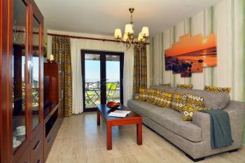 Strandnahes Apartment Lanzarote