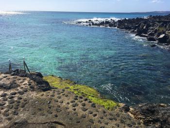 Meer - Punta Mujeres