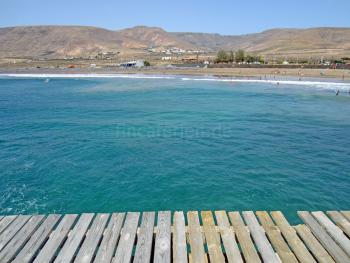 Strand - Playa la Garita