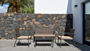 Private Terrasse - Apartment Costa Teguise