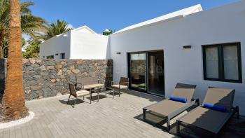 Apartment für 2- 4 Personen in Costa Teguise