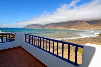 Ferienhaus für 6 Personen - Playa de Famara