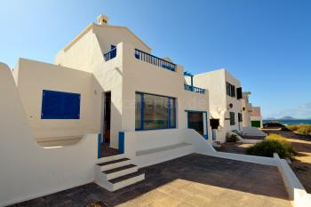 Ferienhaus für Strandurlaub auf Lanzarote