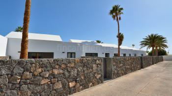 Strandnahes Apartment in Costa Teguise