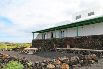 Ferienhaus am Meer - Orzola