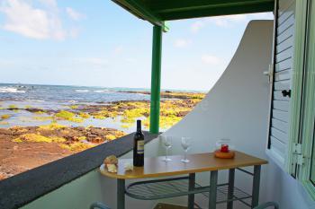 Ferienhaus am Meer - Strandurlaub Lanzarote