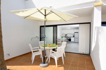 Strandnahes Apartment in Puerto del Carmen