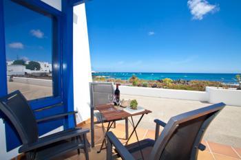 Lanzarote Ferienhaus am Meer