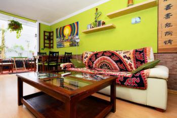 Apartment - charmant und individuell eingerichtet