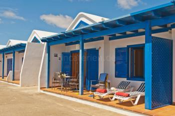 Ferienhaus in Punta Mujeres