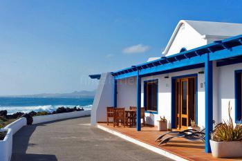 Lanzarote - Ferienhaus am Meer