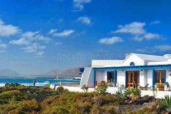 Urlaub am Meer - Lanzarote