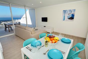 Modernes Apartment mit Klimaanlage