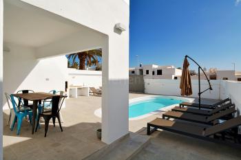 Ferienhaus für 6 Personen in Puerto del Carmen