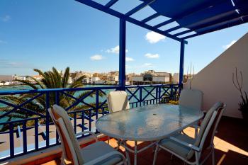 Ferienwohnung in Arrecife (Charco de San Gines)