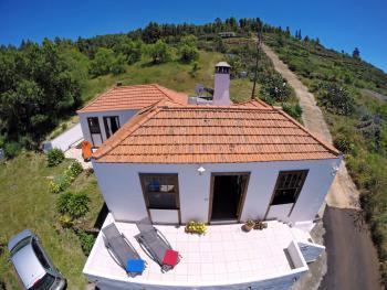 Ferienhaus bei Puntagorda