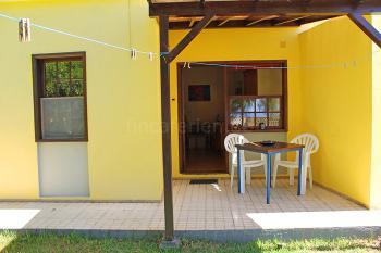 Private Terrasse - Apartment für 2 Personen