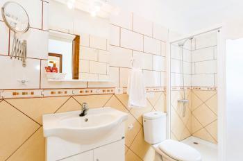 Badezimmer (Wohnbeispiel)