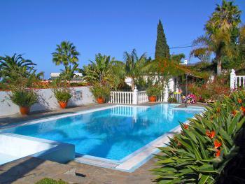 La Palma Ferienanlage mit Pool