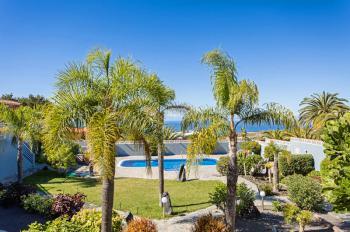 Apartment in Ferienanlage auf La Palma