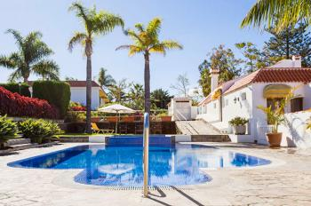 Apartment für den Urlaub auf La Palma