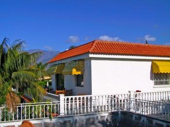 Apartment für 4 Personen auf La Palma